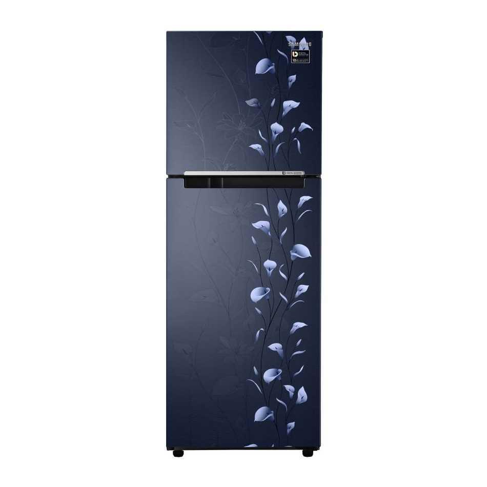Samsung RT28M3022UZ/HL/NL Double Door 253 Litre Frost Free Refrigerator