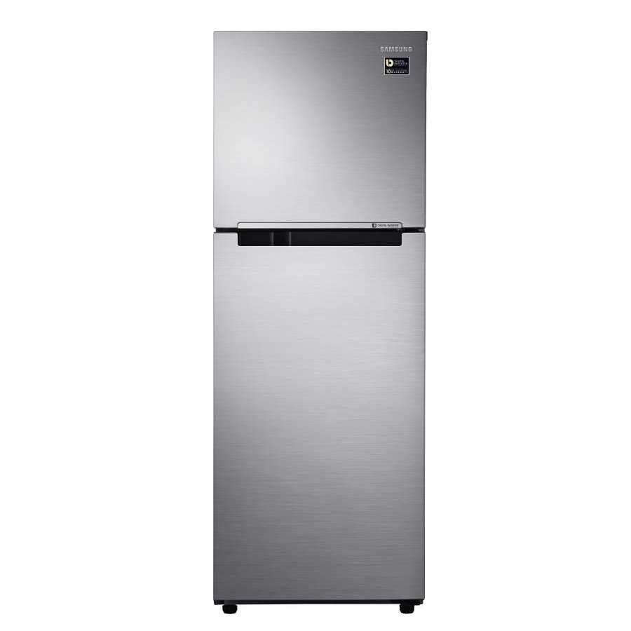 Samsung RT28N3022S8 NL 253 Liter Frost Free Double Door 2 Star Refrigerator