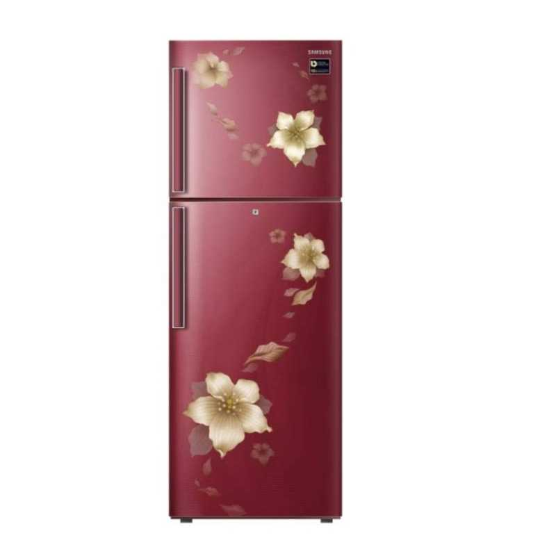 Samsung RT28N3342R2 HL RT28N3342R2 NL 253 Litres Frost Free Double Door Refrigerator