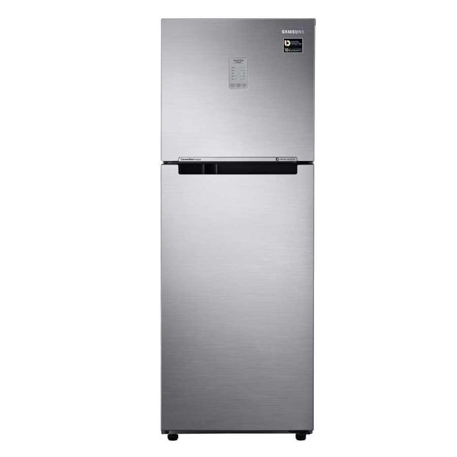 Samsung RT28R3744S8 HL 253 Liter Frost Free Double Door 4 Star Refrigerator
