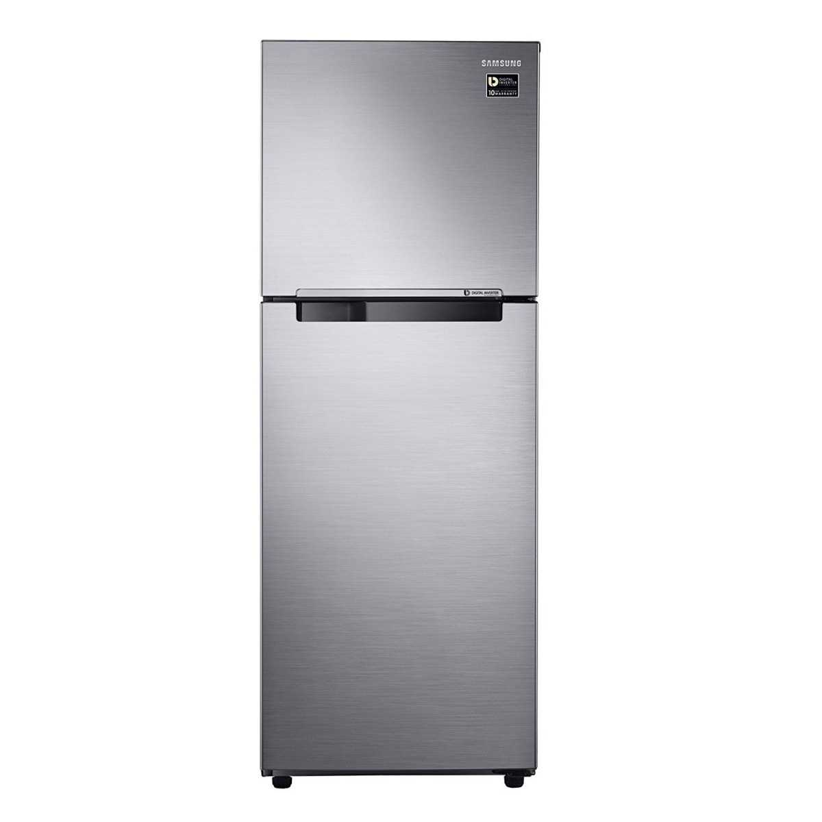 Samsung RT34M3023S8 HL/NL 321 Litre Double Door Frost Free Refrigerator