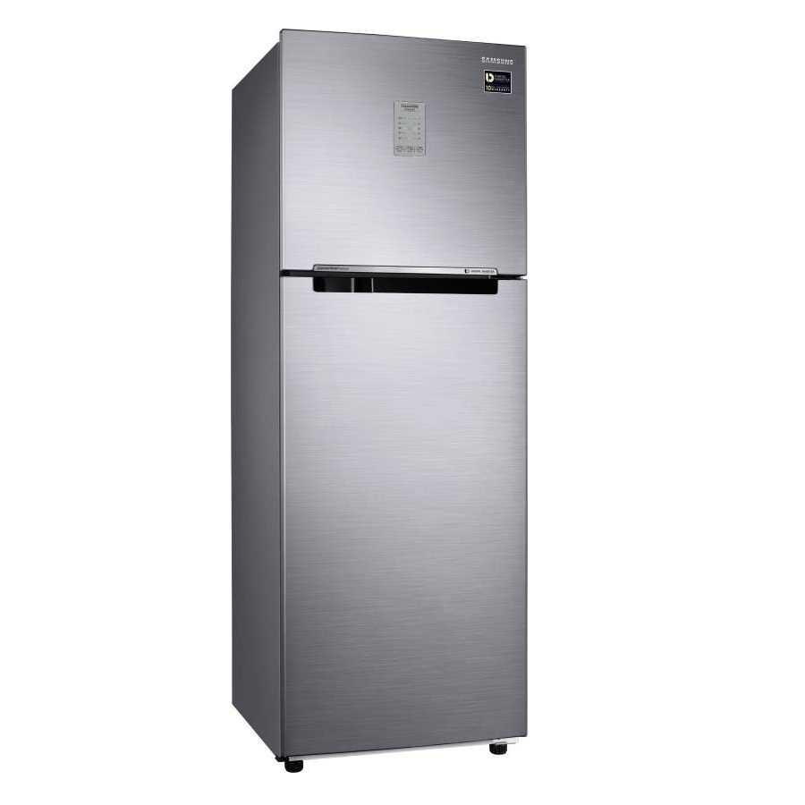Samsung RT34M3743S9 321 Litre Double Door Frost Free Refrigerator