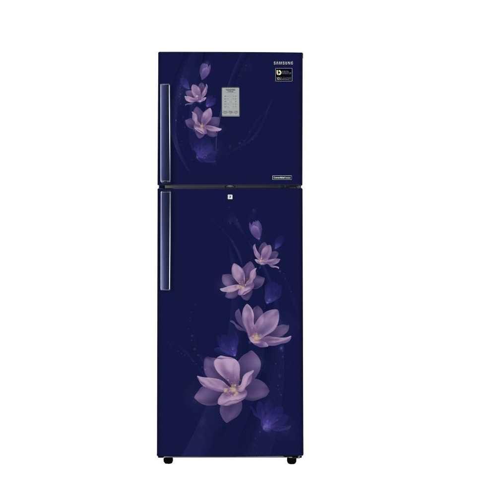 Samsung RT34M3954U7 321 Litres Frost Free Double Door Refrigerator