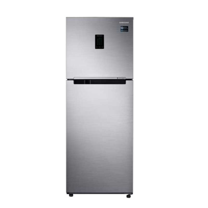 Samsung RT34M5518S8 HL 321 Litres Frost Free Double Door Refrigerator
