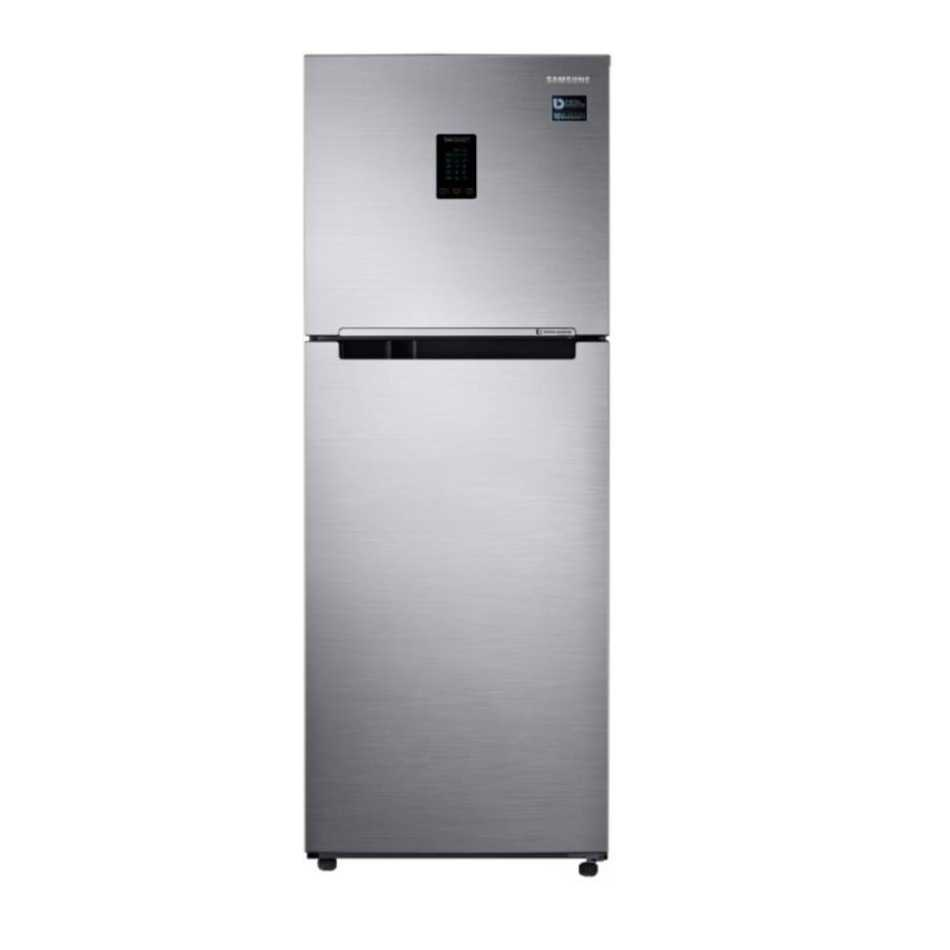 Samsung RT34M5538S8/HL Double Door 324 Litre Frost Free Refrigerator