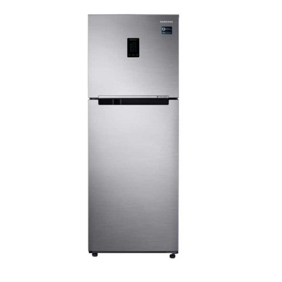 Samsung RT37M5518S8/HL Double Door 345 Litre Frost Free Refrigerator