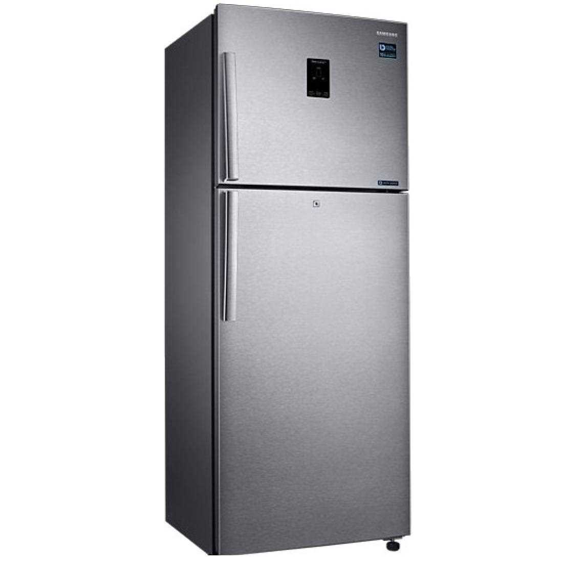 samsung fridge. samsung rt42k5468sl double door 415 litres frost free refrigerator price {25 nov 2017} | reviews and specifications fridge e