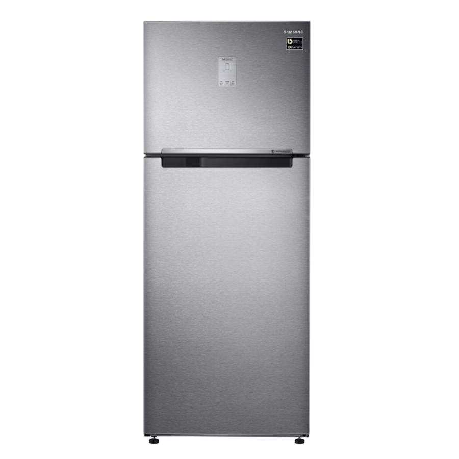 Samsung RT47M623ESL TL 465 Litre Frost Free Double Door 4 Star Refrigerator