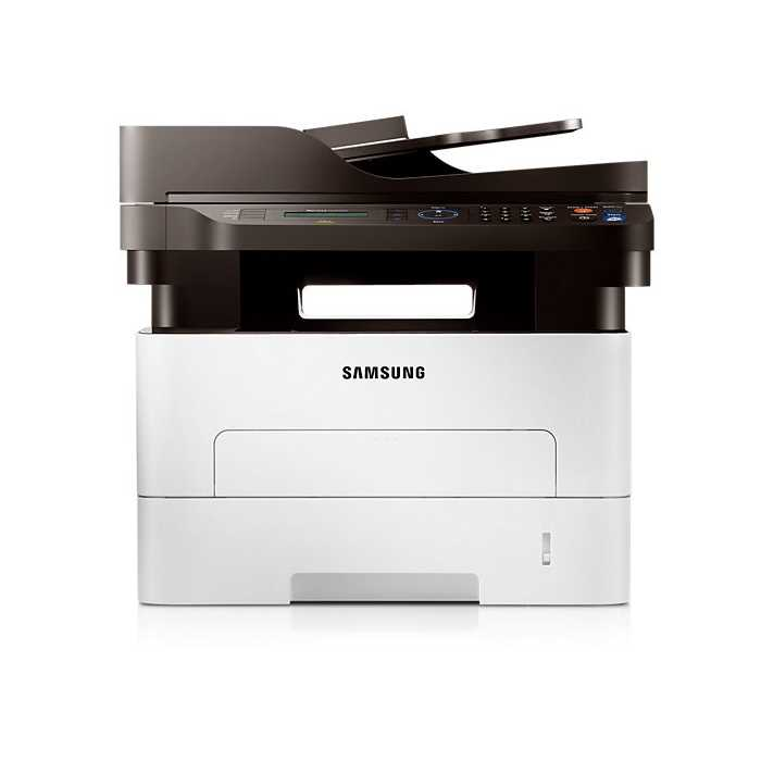 Samsung SL M2876FD Mono Laser MultiFunction Printer