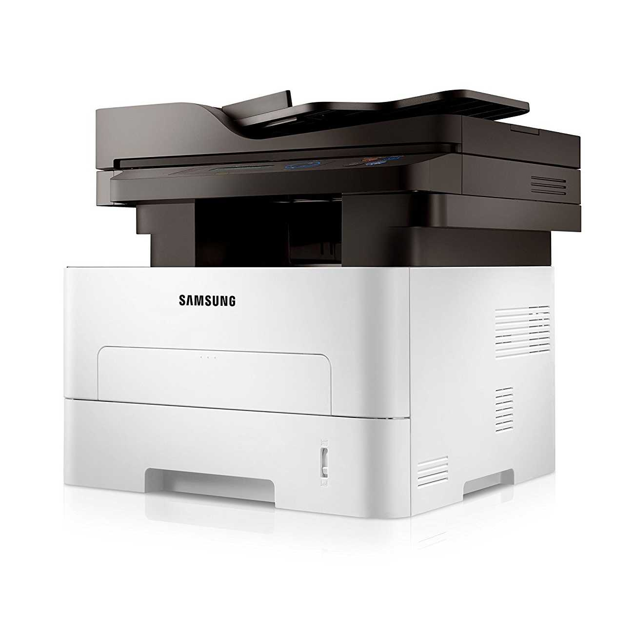 Samsung SL M2876ND Multifunction Laser Printer