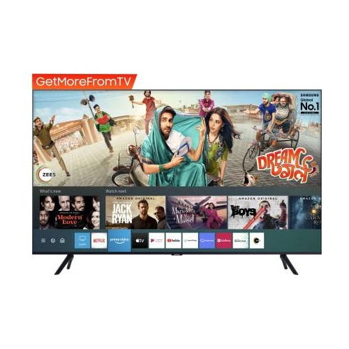 Samsung UA55TUE60FKXXL 55 Inch 4K Ultra HD Smart LED Television