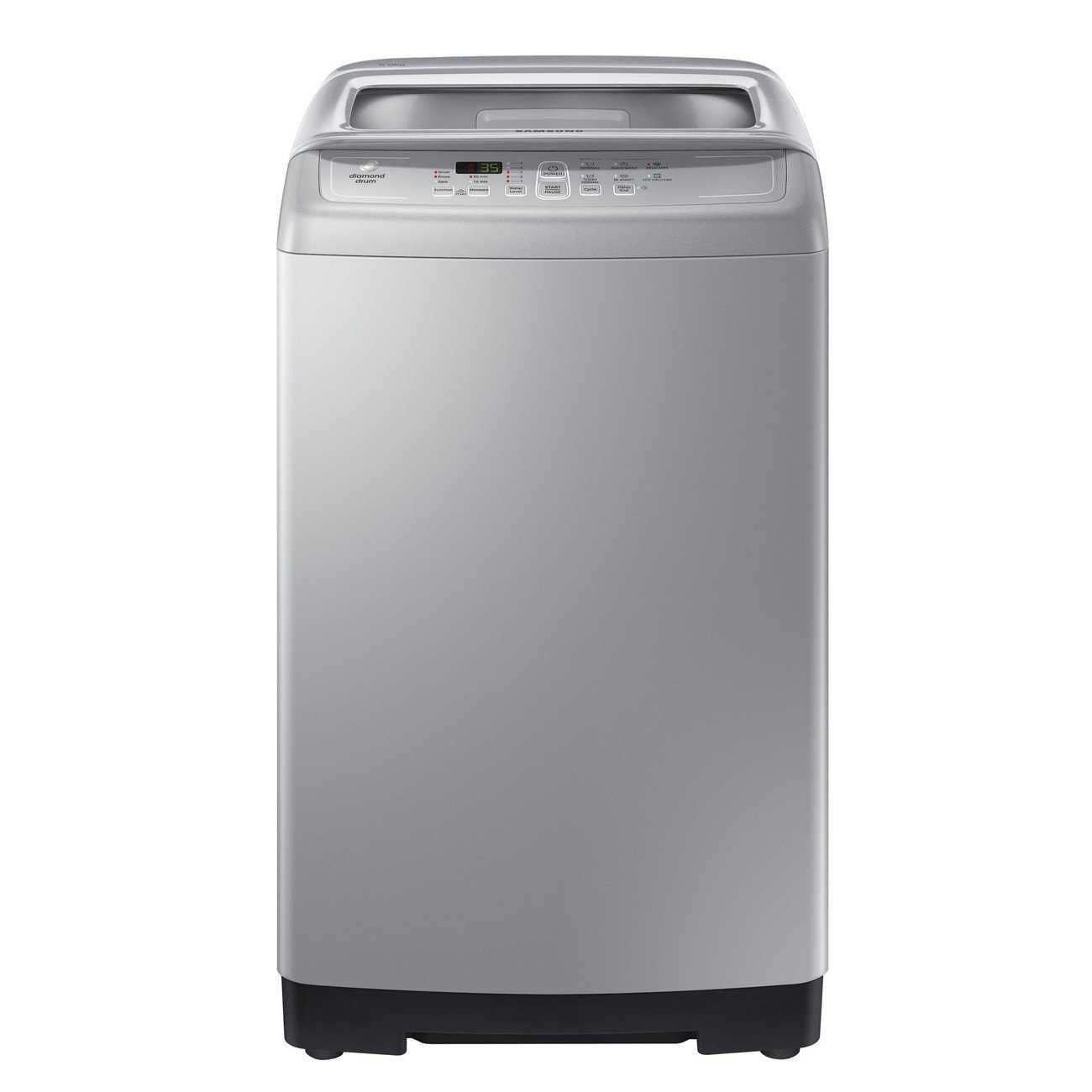 Samsung WA60M4100HY 6 Kg Fully Automatic Top Loading Washing Machine