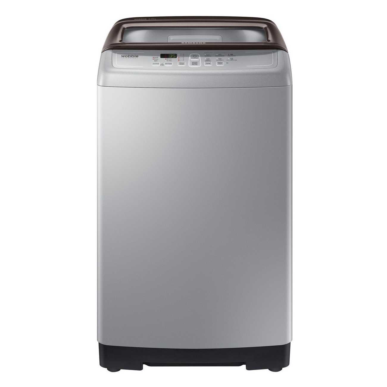 Samsung WA60M4300HD 6 Kg Fully Automatic Top Loading Washing Machine