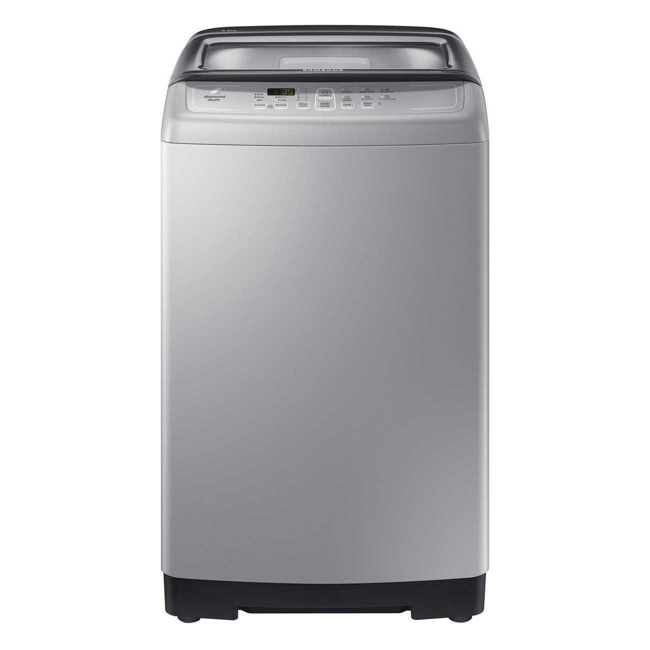 Samsung WA62M4100HV 6.2 Kg Fully Automatic Top Loading Washing Machine