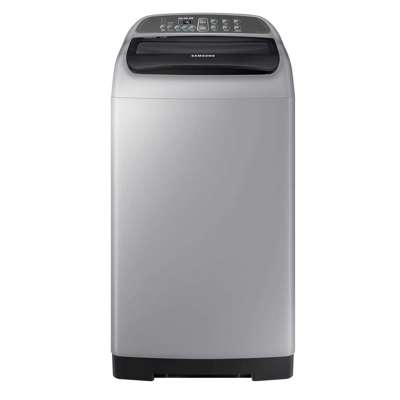 Samsung WA62M4200HA 6.2 Kg Fully Automatic Top Loading Washing Machine