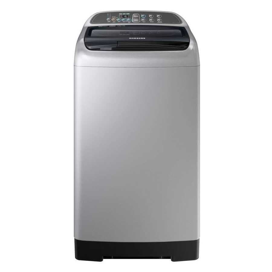 Samsung WA62N4422BS 6.2 Kg Fully Automatic Top Loading Washing Machine