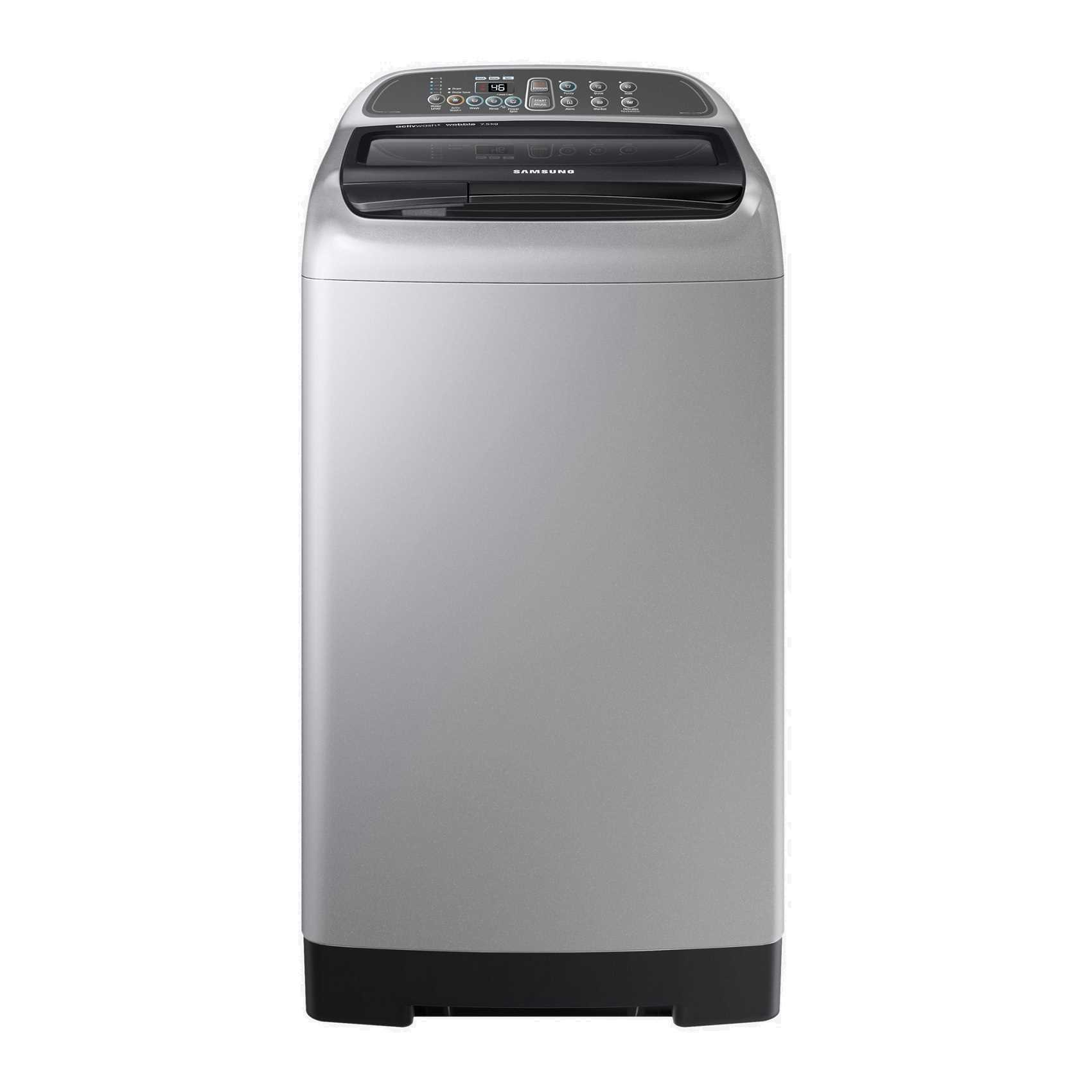 Samsung WA65M4000HA 6.5 Kg Fully Automatic Top Loading Washing Machine