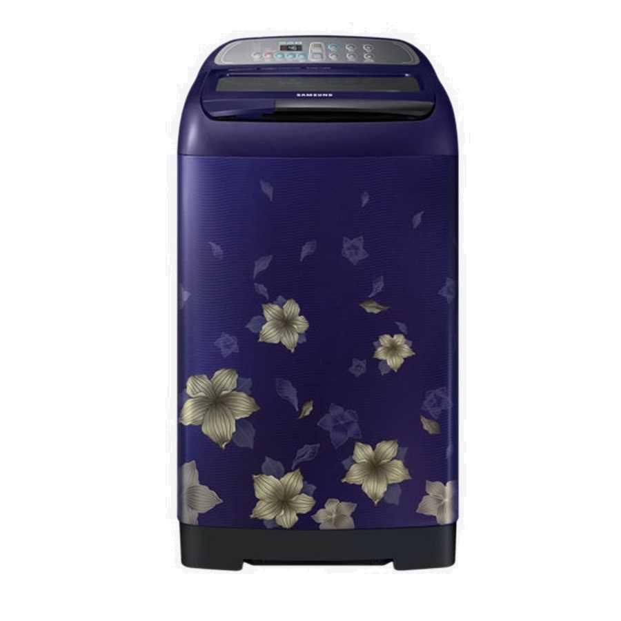 Samsung WA65M4010HL 6.5 Kg Fully Automatic Top Loading Washing Machine
