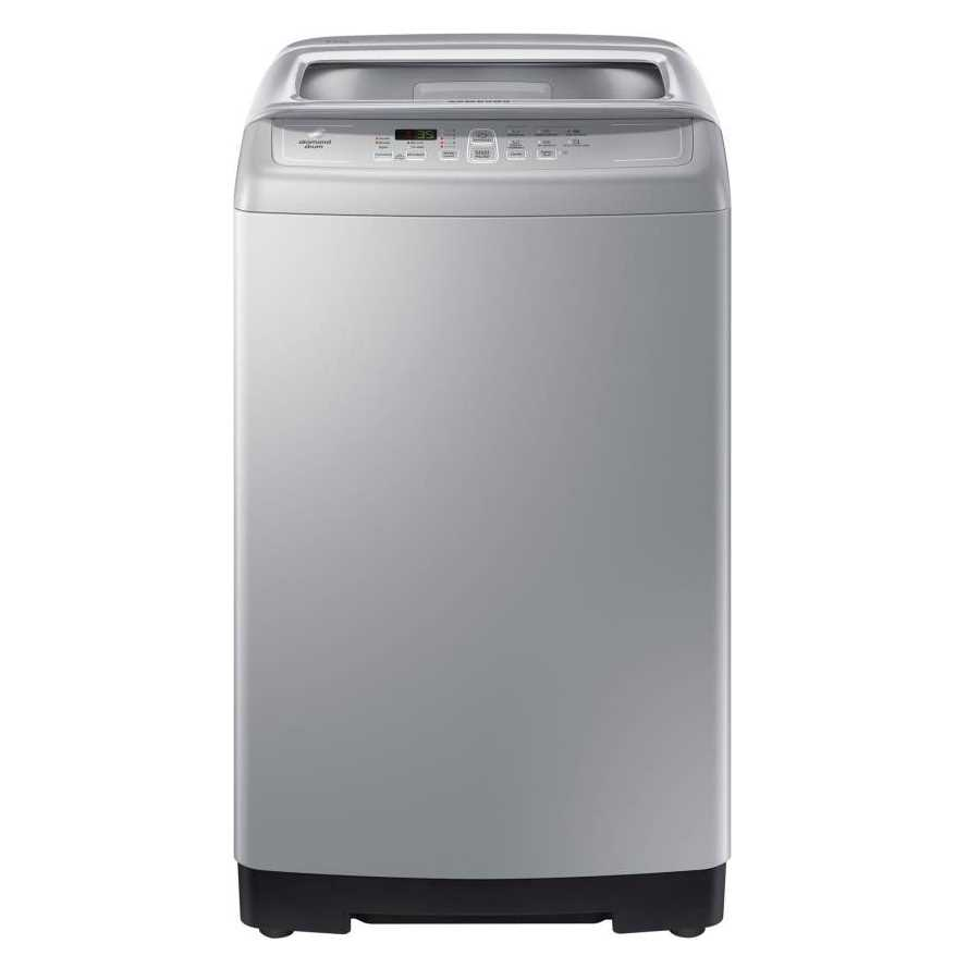 Samsung WA65M4100HY TL 6.5 Kg Fully Automatic Top Loading Washing Machine