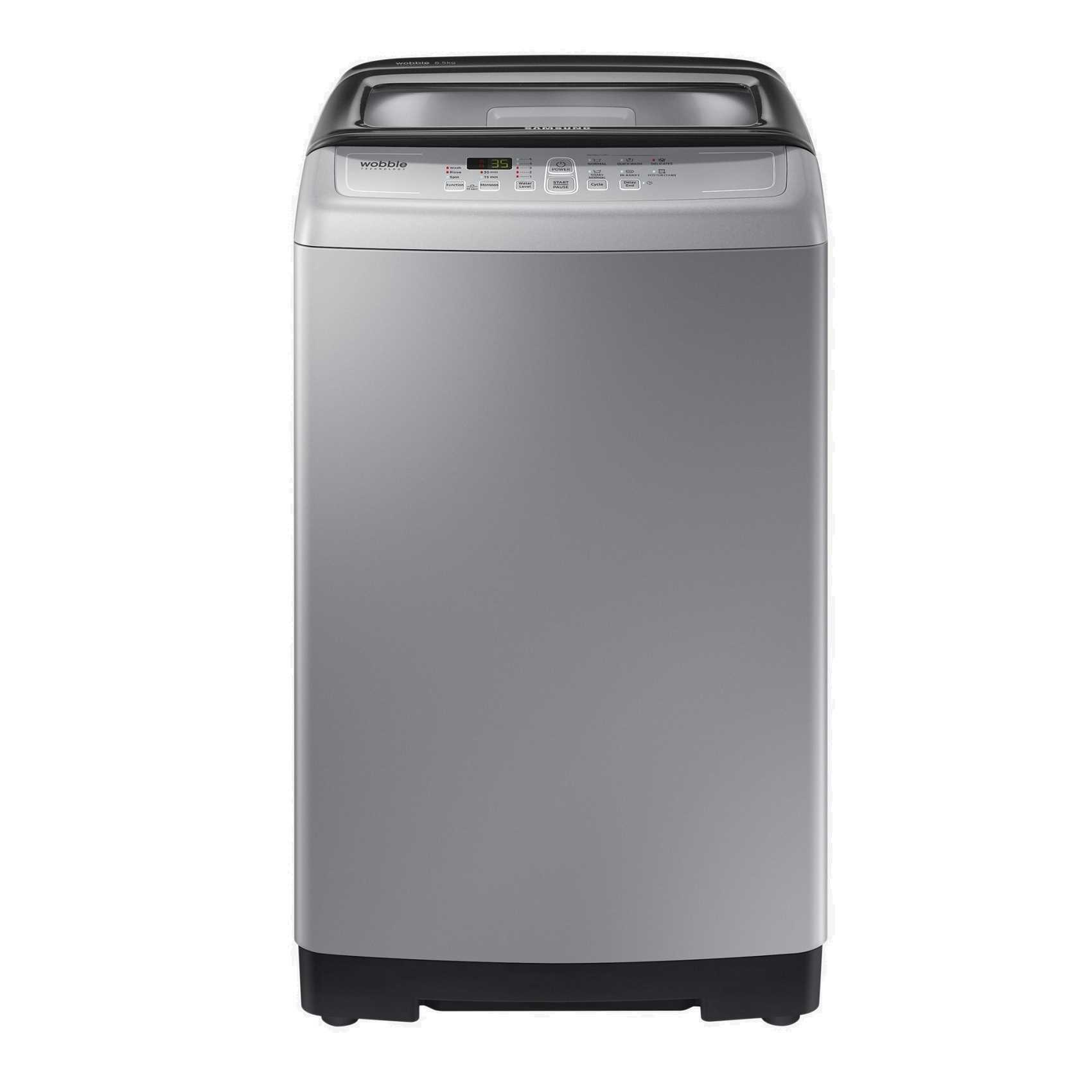 Samsung WA65M4300HA 6.5 Kg Fully Automatic Top Loading Washing Machine