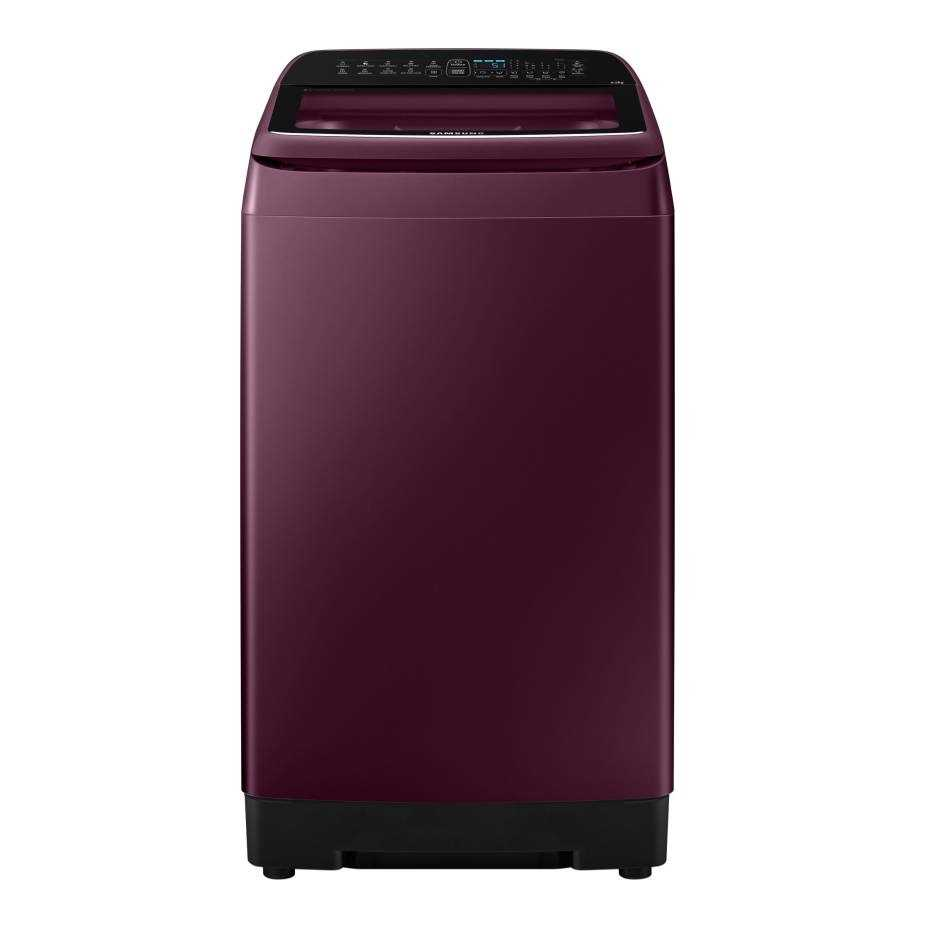 Samsung WA65N4260FF TL 6.5 Kg Fully Automatic Top Loading Washing Machine