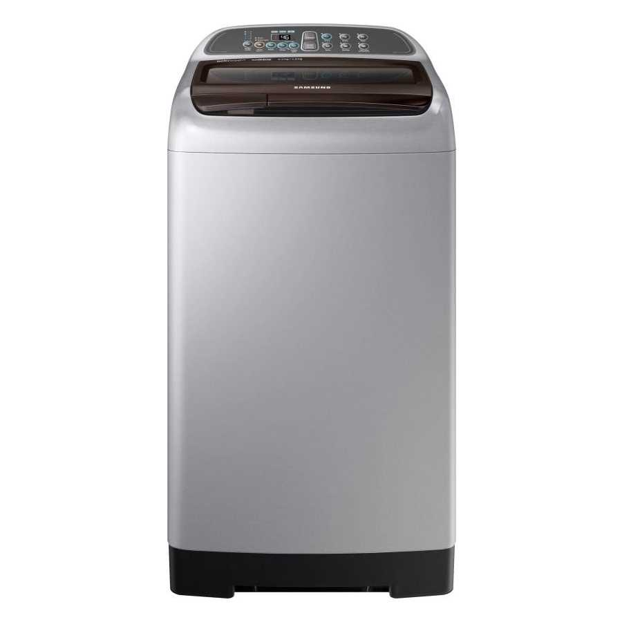 Samsung WA65N4420NS 6.5 Kg Fully Automatic Top Loading Washing Machine