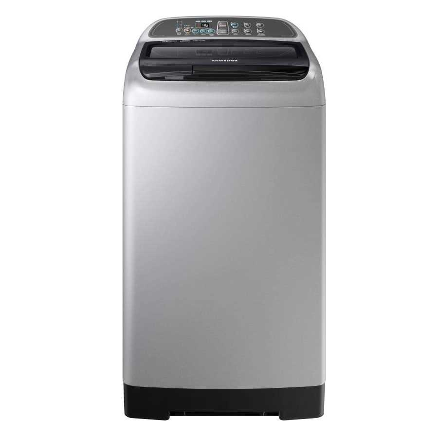 Samsung WA65N4422BS-TL 6.5 Kg Fully Automatic Top Loading Washing Machine