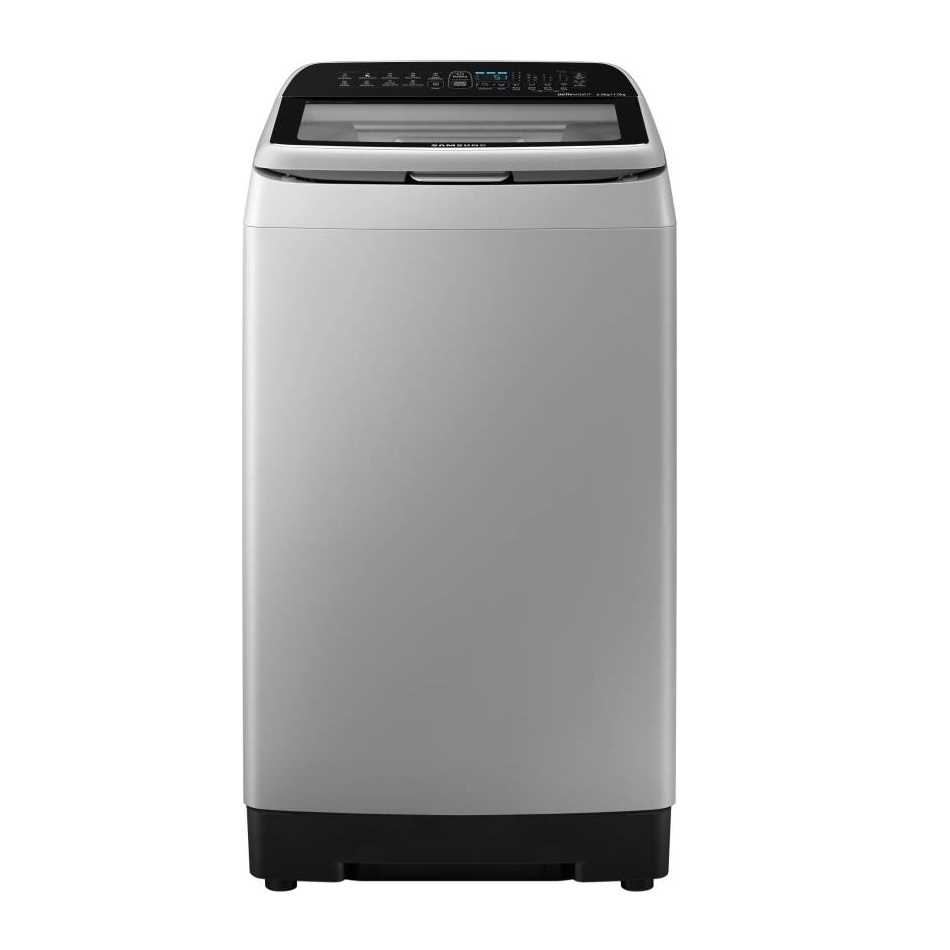 Samsung WA65N4560SS TL 6.5 Kg Fully Automatic Top Loading Washing Machine