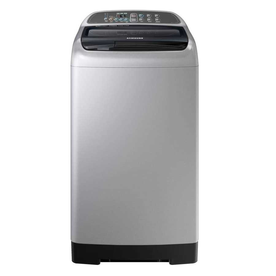 Samsung WA70N4420BS 7 Kg Fully Automatic Top Loading Washing Machine