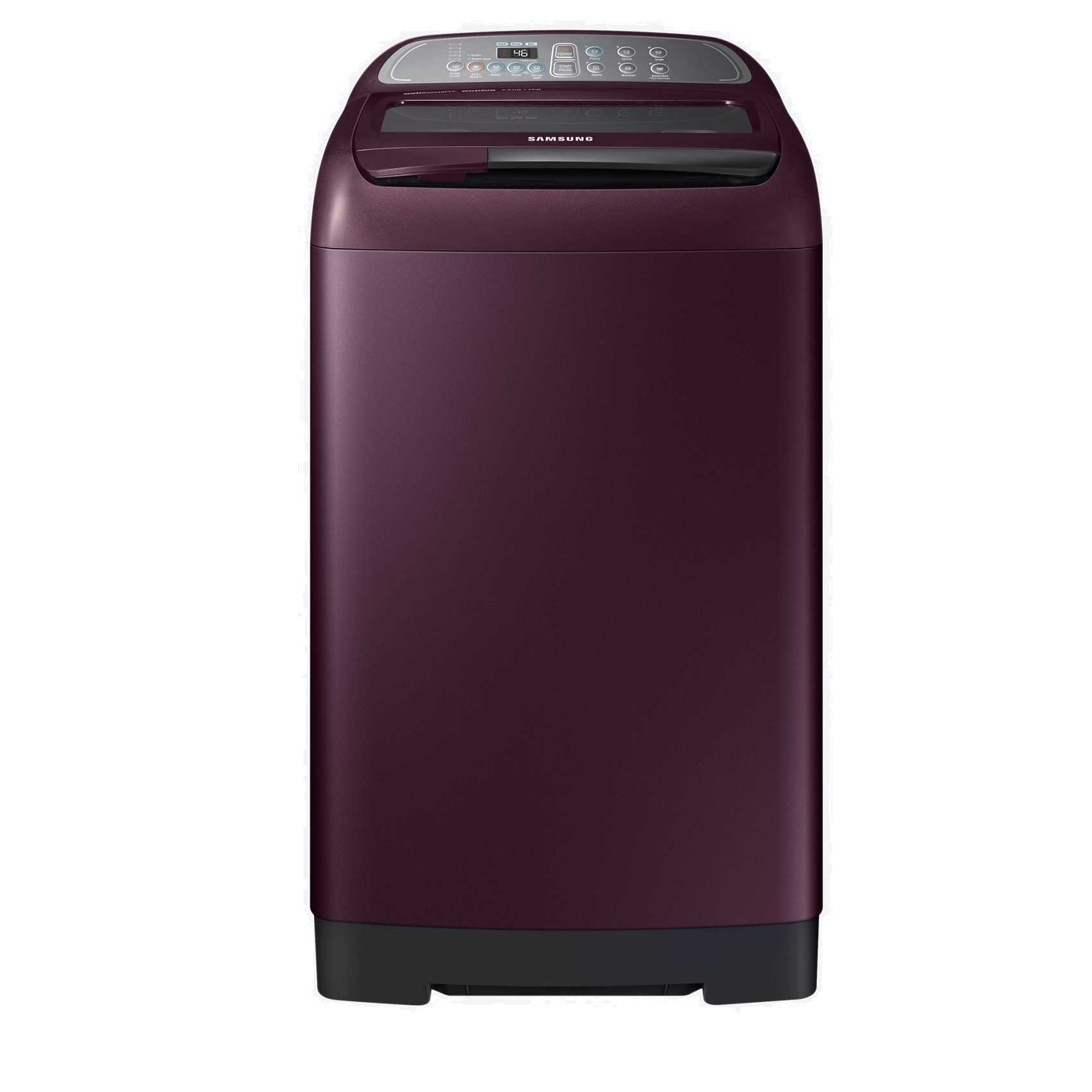 Samsung WA75M4000HP 7.5 Kg Fully Automatic Top Loading Washing Machine