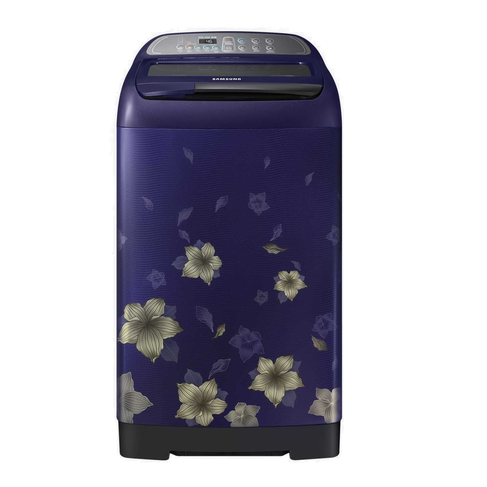 Samsung WA75M4010HL 7.5 Kg Fully Automatic Top Loading Washing Machine