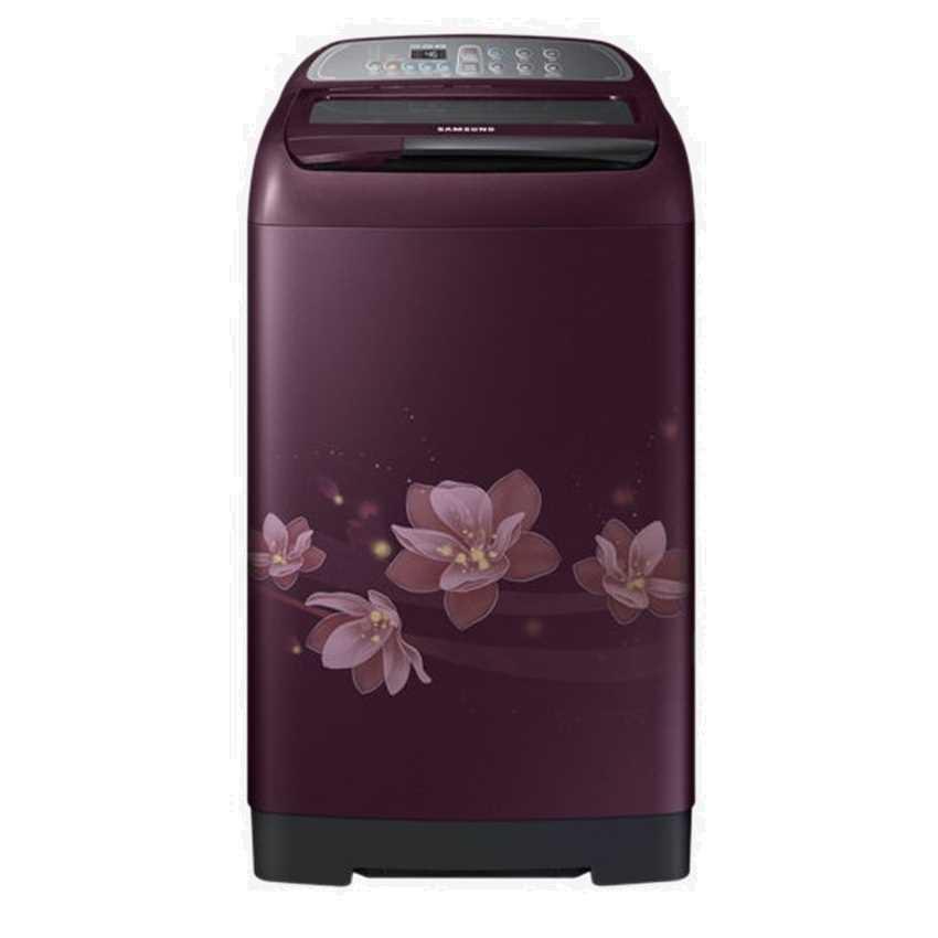 Samsung WA75M4020HP 7.5 Kg Fully Automatic Top Loading Washing Machine
