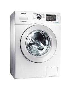 Samsung WF600U0BHWQ TL 6 Kg Fully Automatic Front Loading Washing Machine