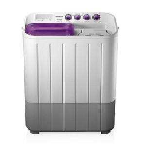 Samsung WT705QPNDMP XTL 7 Kg Semi Automatic Top Loading Washing Machine