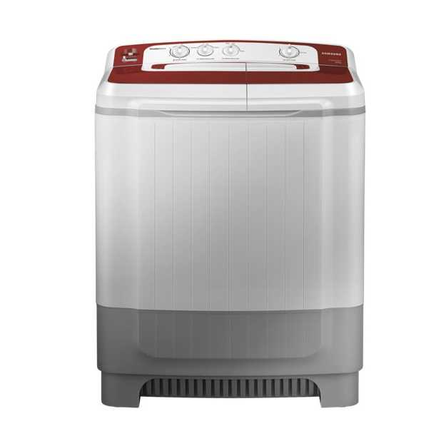 Samsung WT80M4000HR 8 Kg Semi Automatic Top Loading Washing Machine