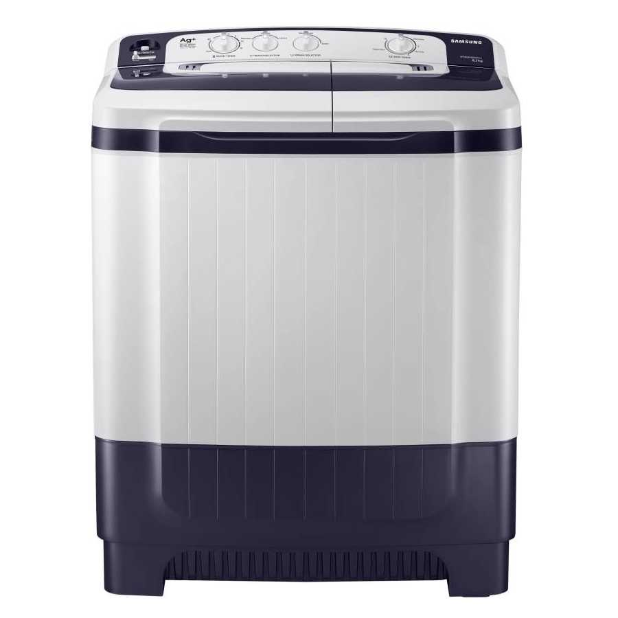 Samsung WT82M4000HL 8.2 Kg Semi Automatic Top Loading Washing Machine