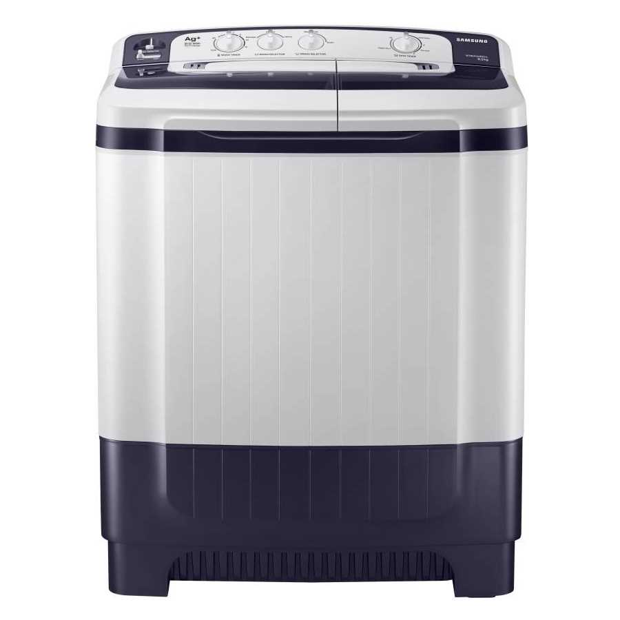 Samsung WT85M4200HL 8.5 Kg Semi Automatic Top Loading Washing Machine