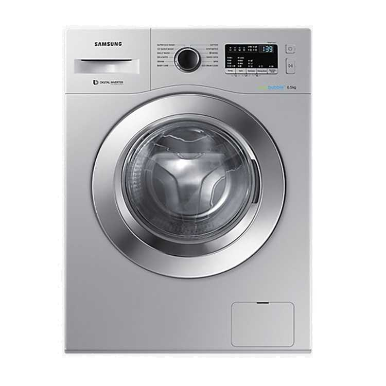 Samsung WW65M224K0S 6.5 Kg Fully Automatic Front Loading Washing Machine
