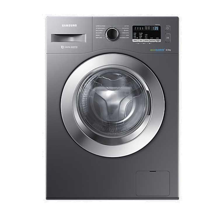Samsung WW65M224K0X 6.5 Kg Fully Automatic Front Loading Washing Machine