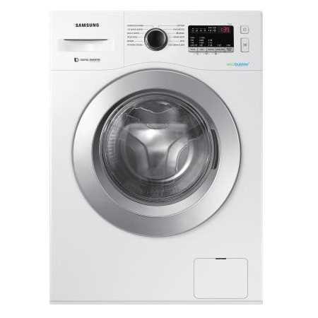 Samsung WW65R20GLSW TL 6.5 Kg Fully Automatic Front Loading Washing Machine