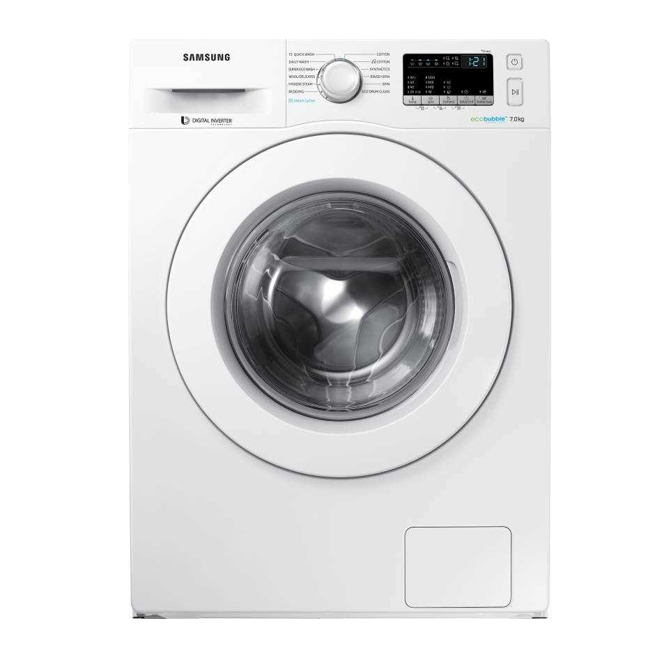 Samsung WW70J42E0KW-TL 7 Kg Fully Automatic Front Loading Washing Machine