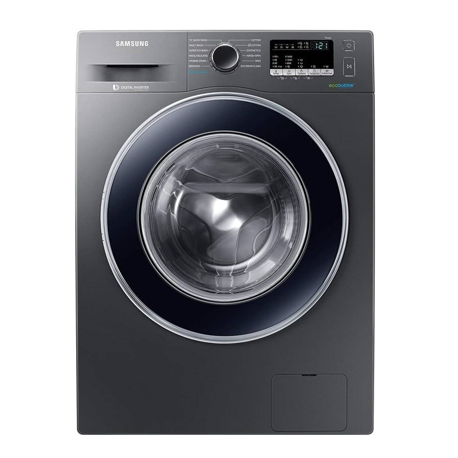 Samsung WW71J42E0BX-TL 7 Kg Fully Automatic Front Loading Washing Machine