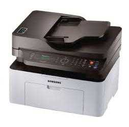Samsung SL M2071 Multifunction Laser Printer
