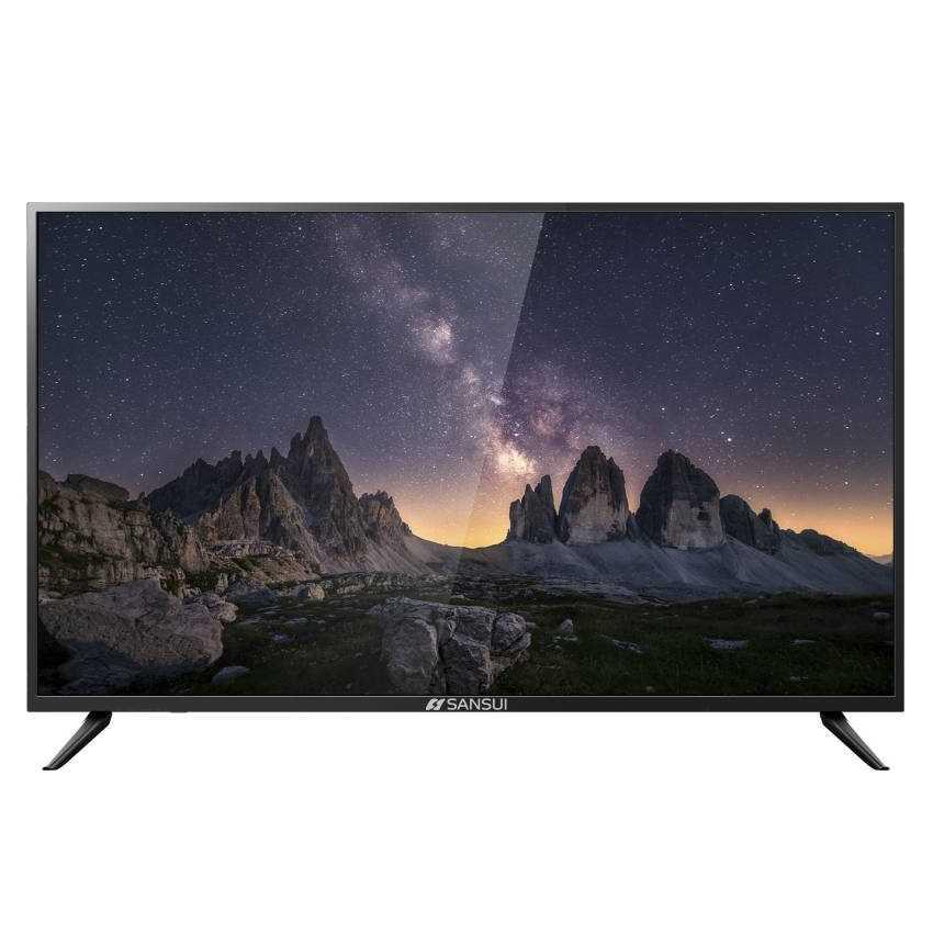 Sansui JSK55LSUHD 55 Inch 4K Ultra HD Smart LED Television