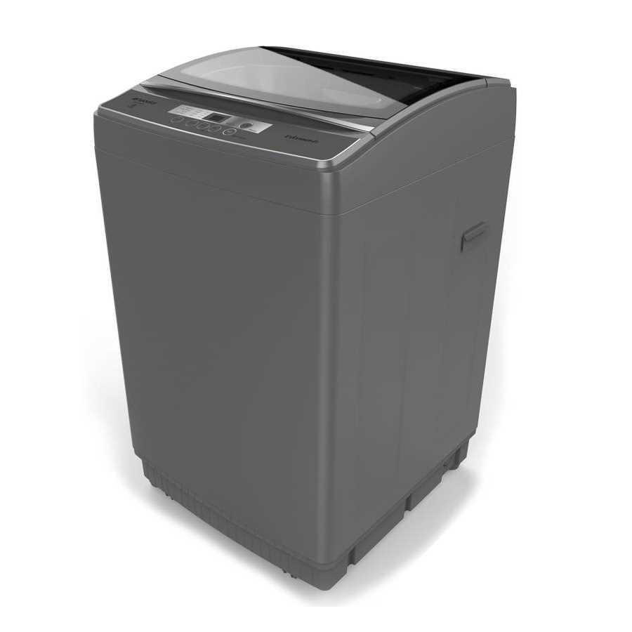 Sansui JSX80FTL-2022C 8 Kg Fully Automatic Top Loading Washing Machine
