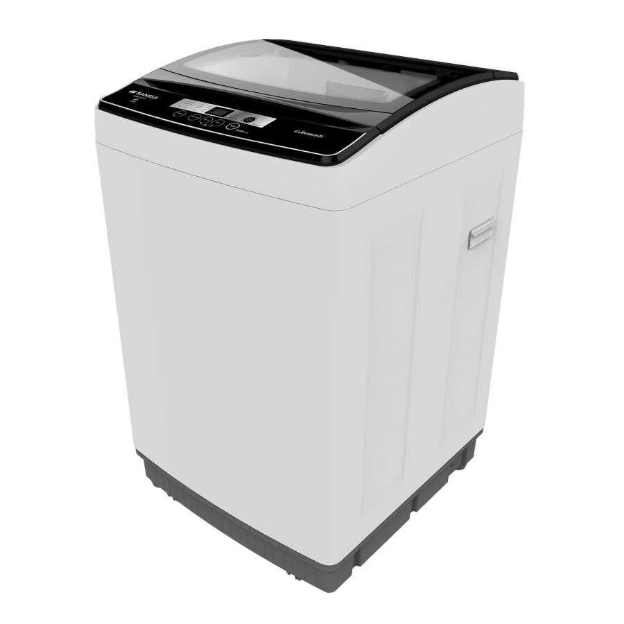 Sansui JSX80FTL-2022S 8 Kg Fully Automatic Top Loading Washing Machine