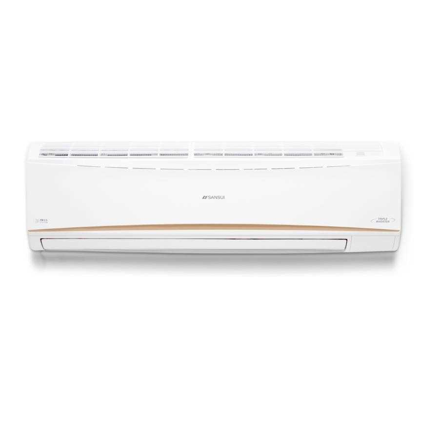 Sansui SAC203SIA 2 Ton 3 Star Triple Inverter Split AC