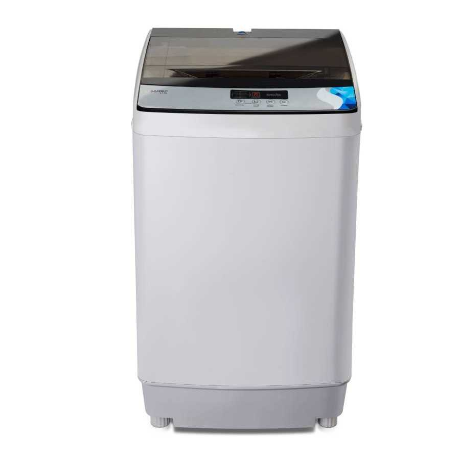 Sansui SITL65DW 6.5 Kg Pro Clean Fully Automatic Top Loading Washing Machine