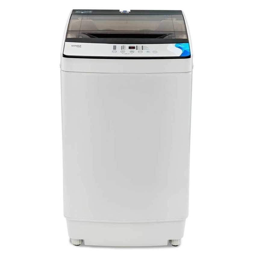 Sansui SITL72DW 7.2 Kg Pro Wash Fully Automatic Top Loading Washing Machine