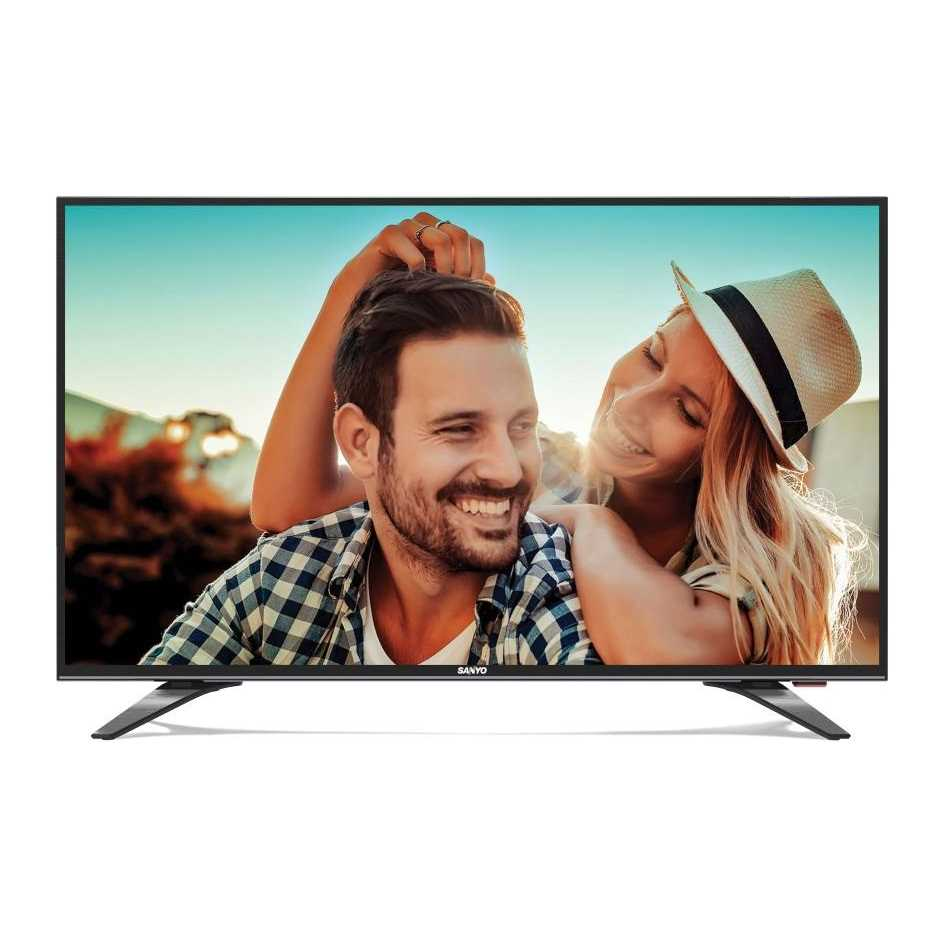 Sanyo NXT XT-43S7200F 43 Inch Full HD LED Television
